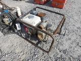 2'' Trash Pump