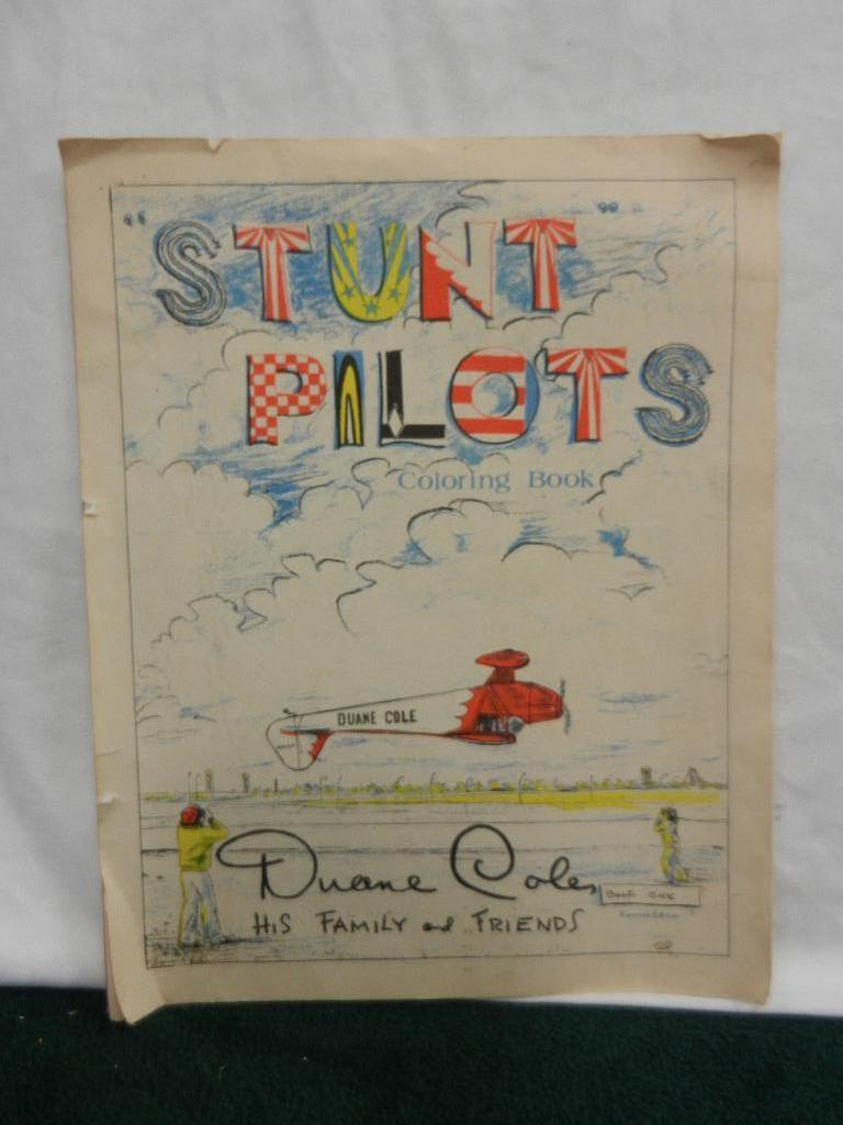 Lot: Comic Books And A Coloring Book | Proxibid Auctions
