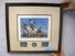 David A. Maas 1977 Migratory Waterfowl Stamp, Print, No. 86/150, Artist Proof, Signed, Framed