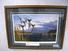 John House Late Start Bills - MN Waterfowl Assn 30th Anniv, Print, No. 20/100, Framed, Signed