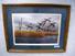 Jerry Raedeke Last Day - MN DU 1990 Sponsor Print, Print, No. 13/3800, Signed, Framed