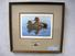 Phil Scholer 1982 MN Migratory Waterfowl Stamp, Print, No. 461/500, Signed, Artist Proof, Framed