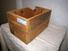Peters High Velocity 17 ga. Wooden Ammo Box