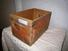 Peters Victor 12 ga. Wooden Ammo Box