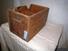 Winchester 12 ga. Wooden Ammo Box