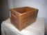 C-I-L 12 ga. Wooden Ammo Box