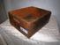 Winchester Super X 22 Long ga. Wooden Ammo Box