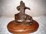 Canada Goose Bronze Statue, Bob Winship, No. 13 of 70, Minnesota DU-I