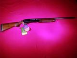 Remington Arms Co., Inc. Model 870 Skeet Wingmaster slide action shotgun