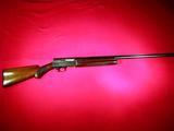 Browning made in Belgium. Model Auto-5 shotgun in 16 ga. with 30 in.VR barrel  SN: X86904