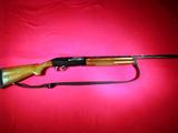 Benelli Super 90 Model semi-auto shotgun in 20 ga. with VR barrel  SN: N007543