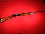 Winchester Model 12 slide action shotgun in 16 ga. with 28 in. Full choke barrel  SN: 1303434
