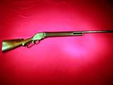 Winchester Model 1887 lever action shotgun in 10 ga. with 30 in. barrel  SN: 33045