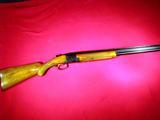 Browning made in Belgium. Superposed Lightning Grade I O/U shotgun