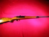 Springfield Armory Sporterized Model 1896 Krag bolt action rifle in .30-40 Krag cal.  SN: 77841