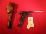 Colt's Manufacturing Co., Inc Pre-Woodsman semi-auto pistol in .22 LR cal.