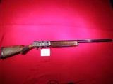 Browning  Model A5 50th Anniversary Ducks Unlimited 1987 Dinner Gun