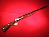 Weatherby Centurion II Ducks Unlimited 1980 Dinner Gun 12 ga. semi-auto shotgun  SN: 80-DU0676