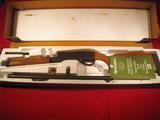 Remington Arms Co., Inc. Model 870 Express Deer Gun slide action shotgun