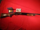 Ithaca Model 37 Featherlight 40 Anniversary Ducks Unlimited 1977 Dinner Gun
