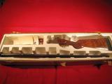 Winchester Model 101 Diamond Grade Trap Combo shotgun two barrel set
