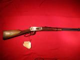 """Winchester Model 94 Rifle 1977 Commemorative """"WELLS FARGO"""""""