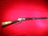 Winchester Model 94 Carbine Ducks Unlimited Canadian Special Edition