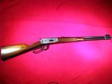 "Winchester Model 94 Carbine 1982 Commemorative ""GREAT WESTERN ARTIST I"""