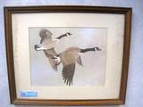 Pair of Geese