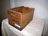 Western Xpert 12 ga. Wooden Ammo Box