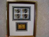 1991 Ducks Unlimited Stamp Set