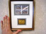 1993 Ducks Unlimited Stamp Set