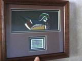 1994 Ducks Unlimited Stamp