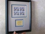 2005 Ducks Unlimited Stamp Set