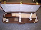 Browing Leather Gun Case