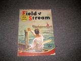 Field & Stream, August 1939