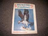 Hunting and Fishing, June 1929