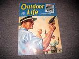 Outdoor Life, September 1940