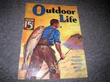 Outdoor Life, July 1937