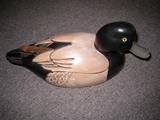 Tom Taber Ducks Unlimited Special Edition Decoy, 1997-1998