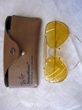 B & L Ray-Ban Shooting Glasses