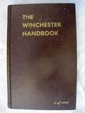 The Winchester Handbook, George Madis, Signed