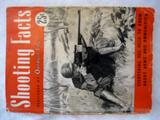 Shooting Facts published by Outdoor Life, 1941