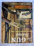 The Gun Illustrated, Number 1, 1963
