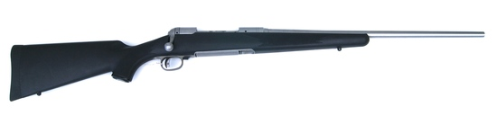 SAVAGE MODEL 116 STAINLESS 30-06CAL