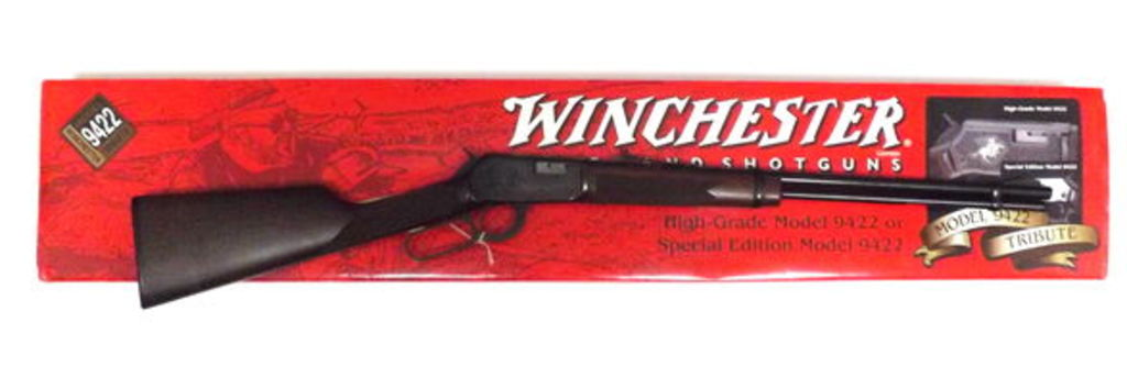 NEW IN BOX WINCHESTER 9422 RIFLE 1 OF 9,422 MADE