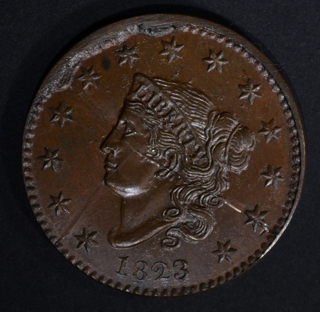 July 24 Silver City Coins & Currency Auction