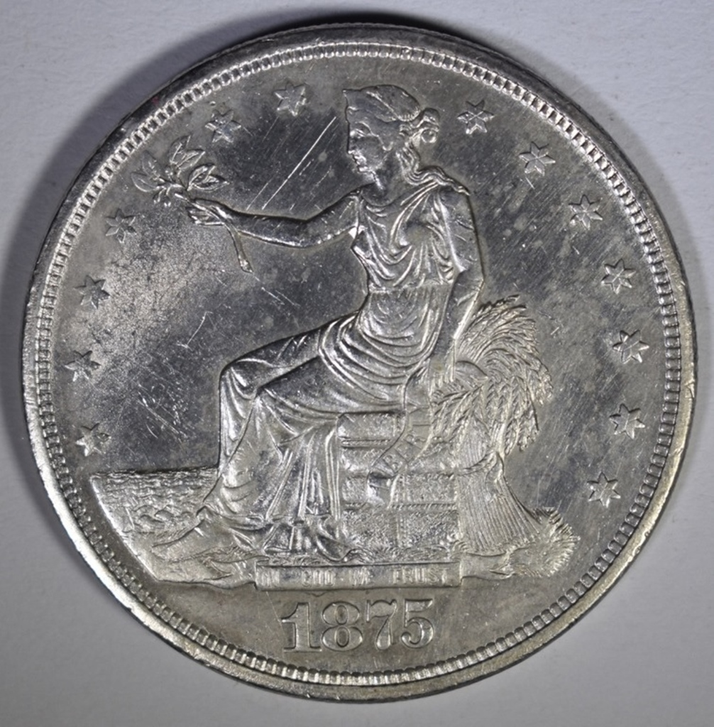 July 31 Silver City Coins & Currency Auction