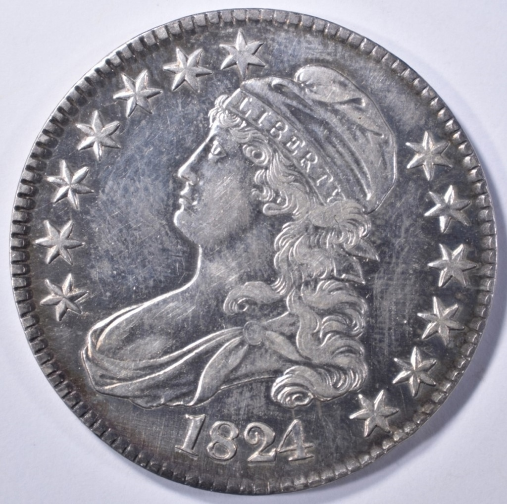 March 28th Silver City Coin & Currency Auction