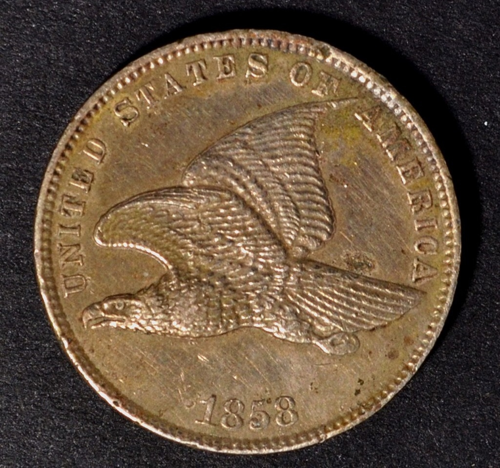 April 2nd Silver City Rare Coin & Currency Auction